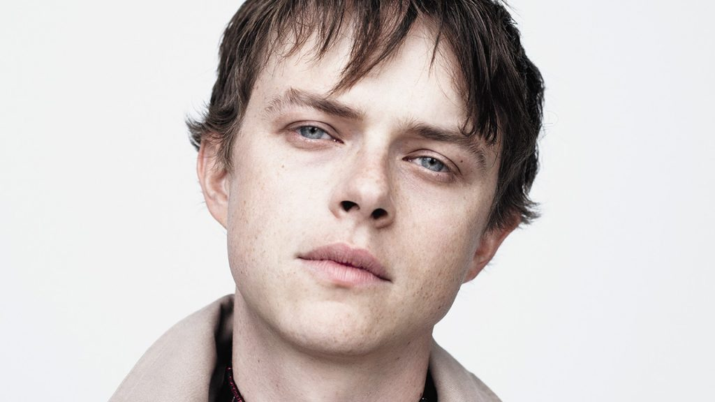dane dehaan face wallpapers
