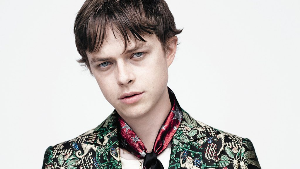 dane dehaan wallpapers