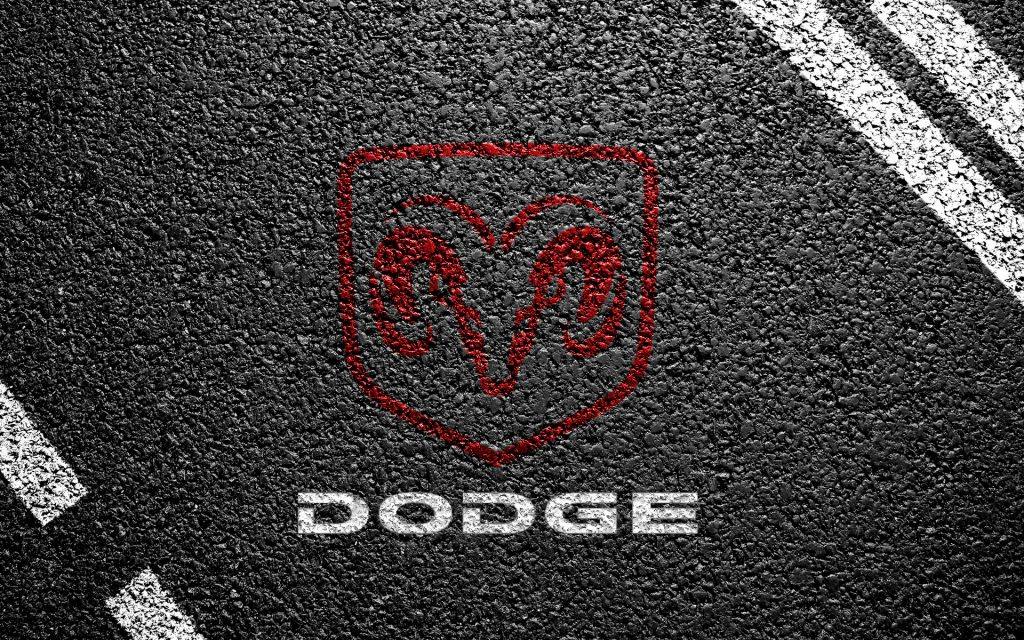 dodge logo desktop wallpapers