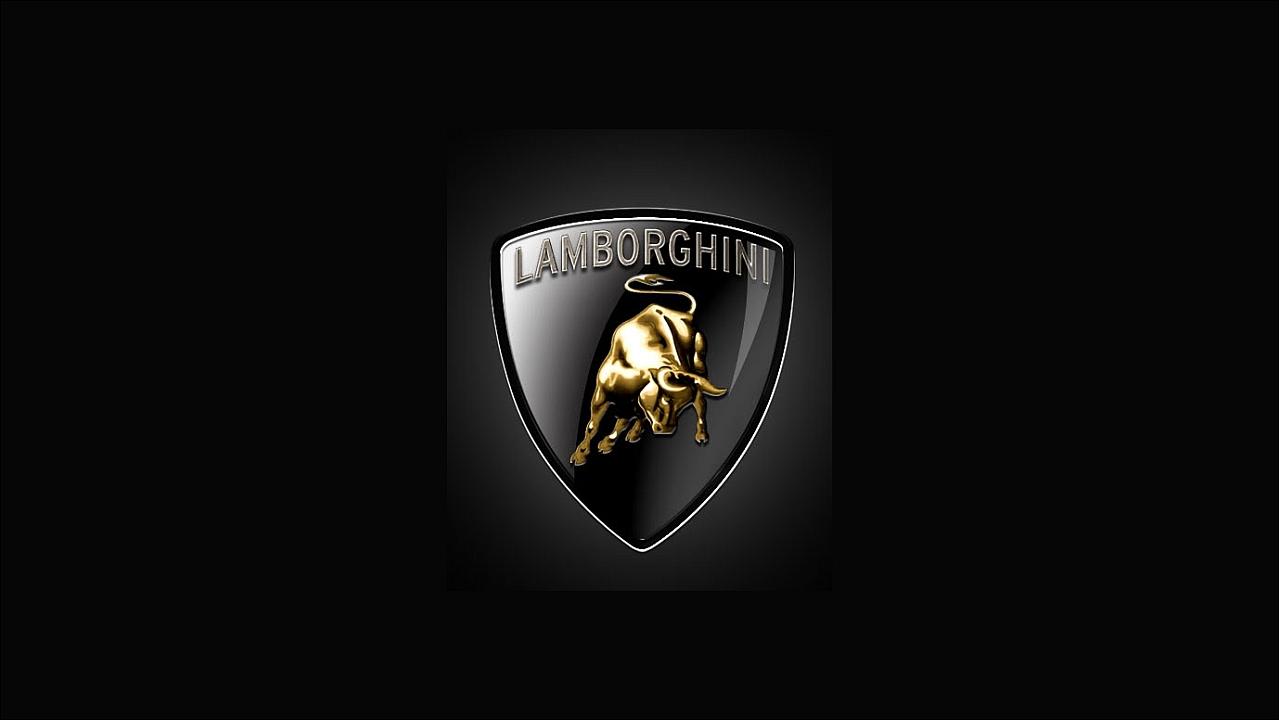 10 Hd Lamborghini Logo Wallpapers Hdwallsource Com