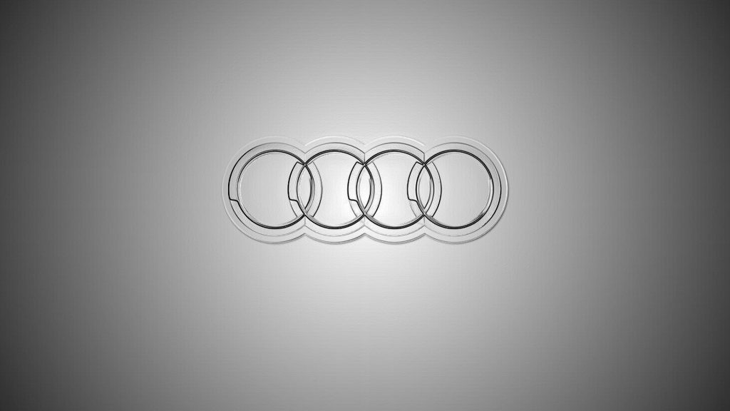 glass audi logo wallpapers
