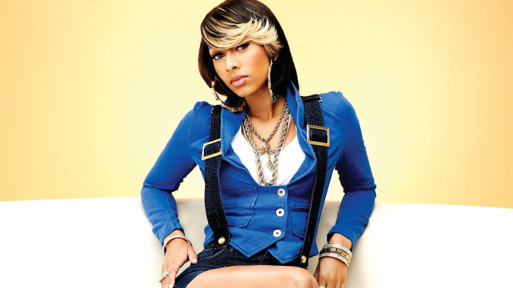 hot keri hilson wallpapers