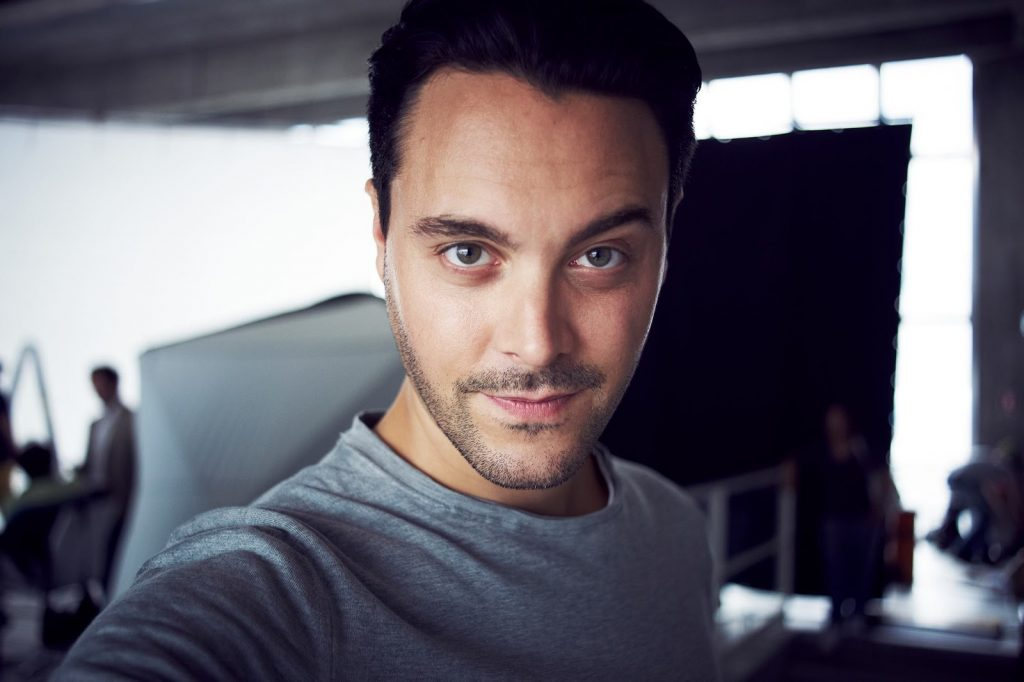 jack huston celebrity pictures wallpapers