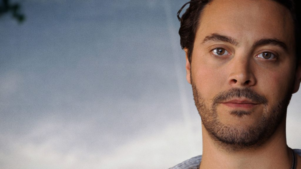 jack huston wallpapers