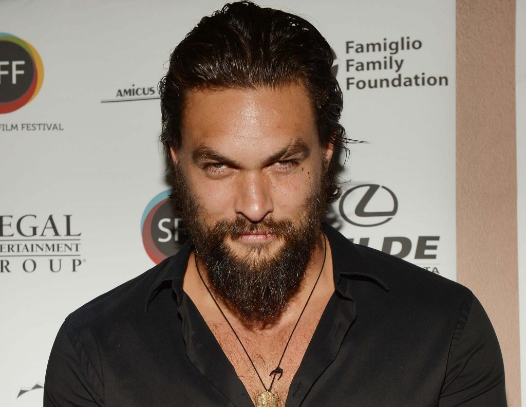 Jason Momoa Wallpapers