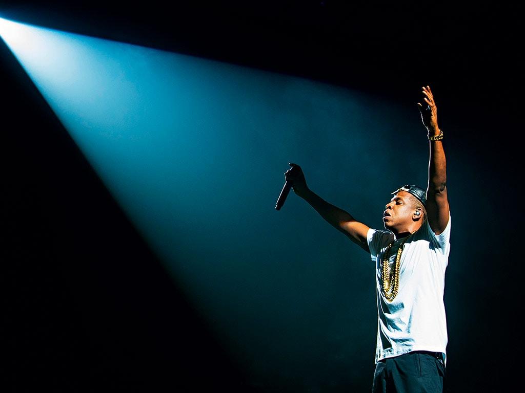 10 HD Jay Z Wallpapers...