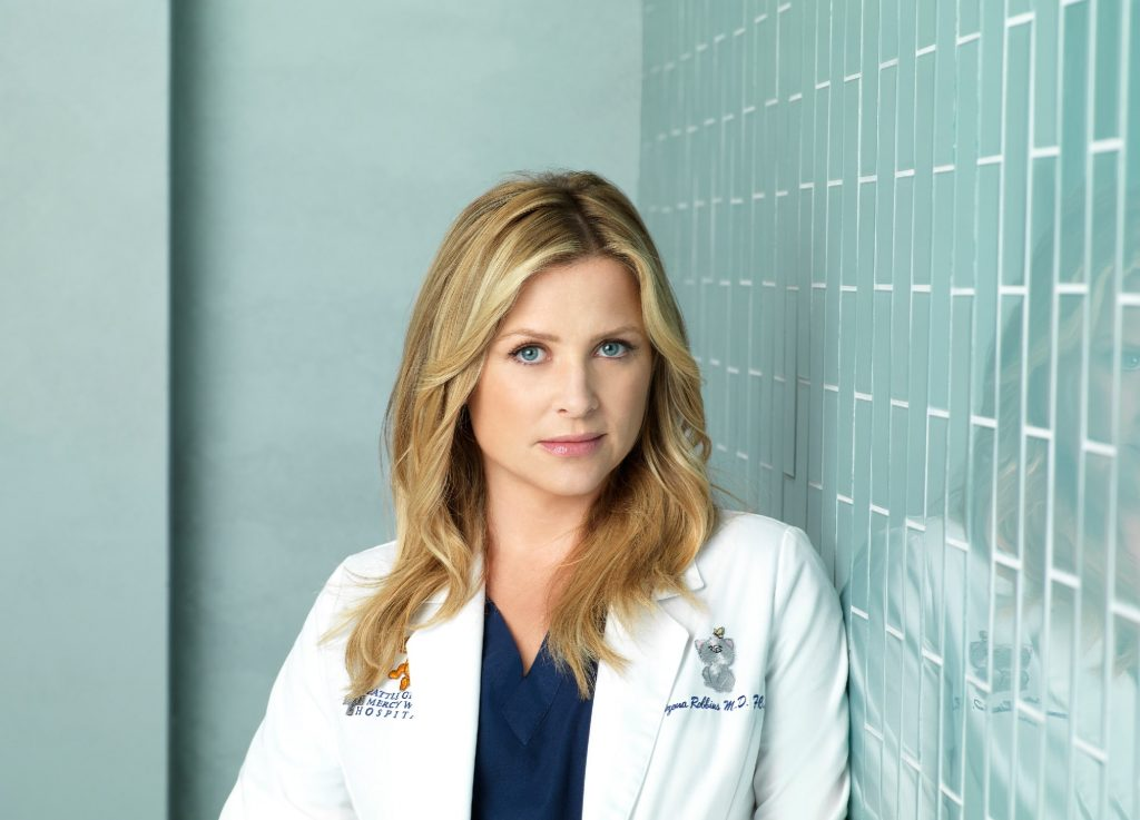 jessica capshaw actress wallpapers