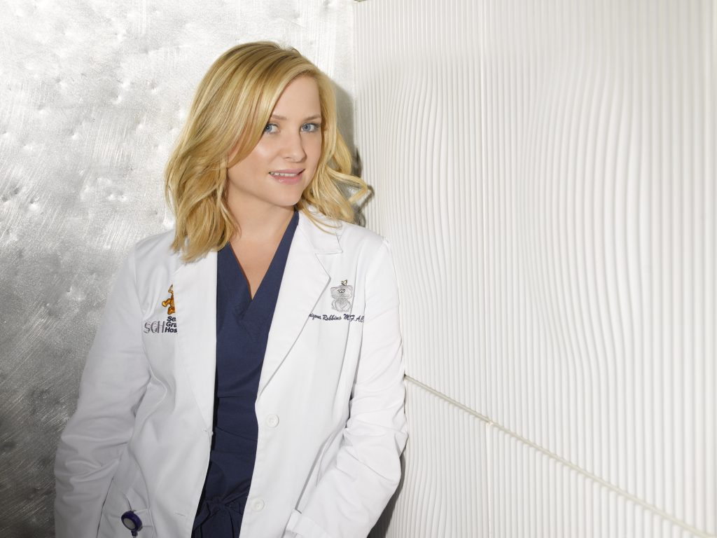 jessica capshaw wallpapers