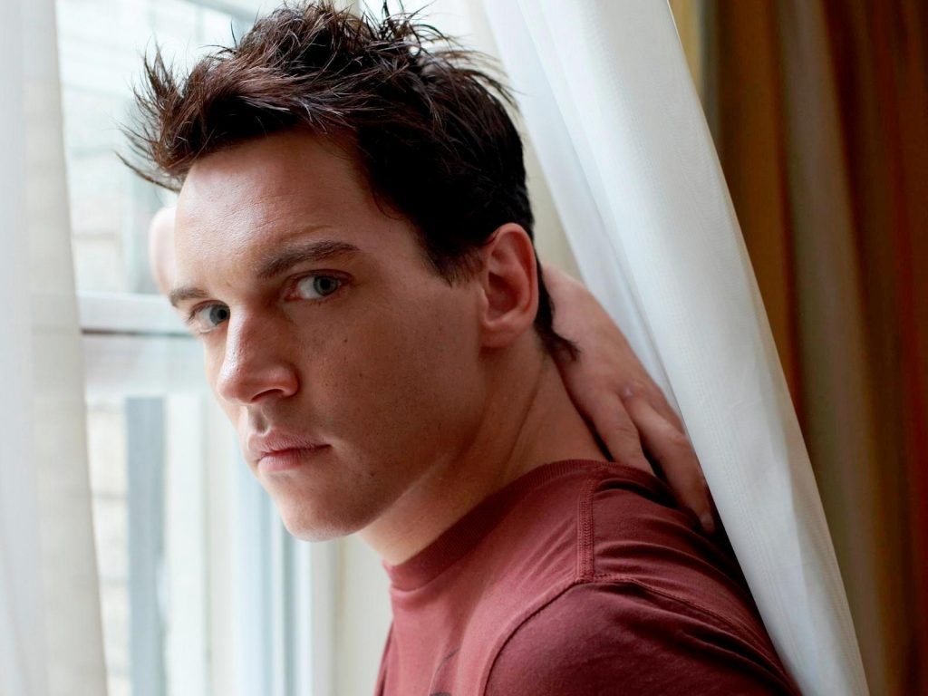 Jonathan Rhys Meyers Wallpapers
