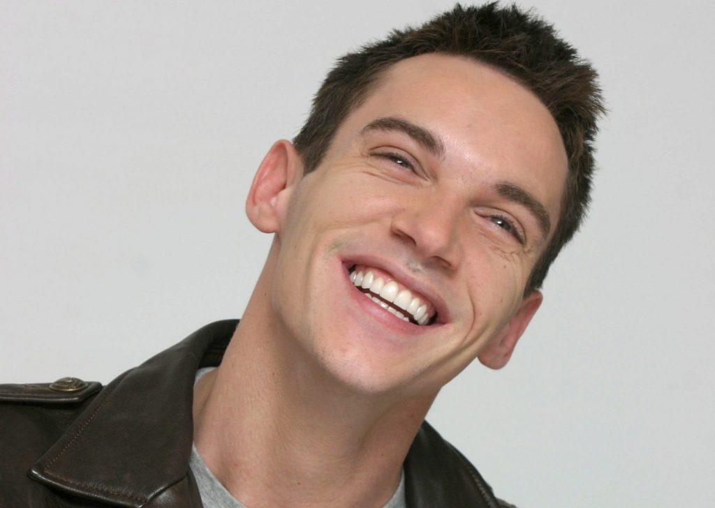 jonathan rhys meyers smile wallpapers