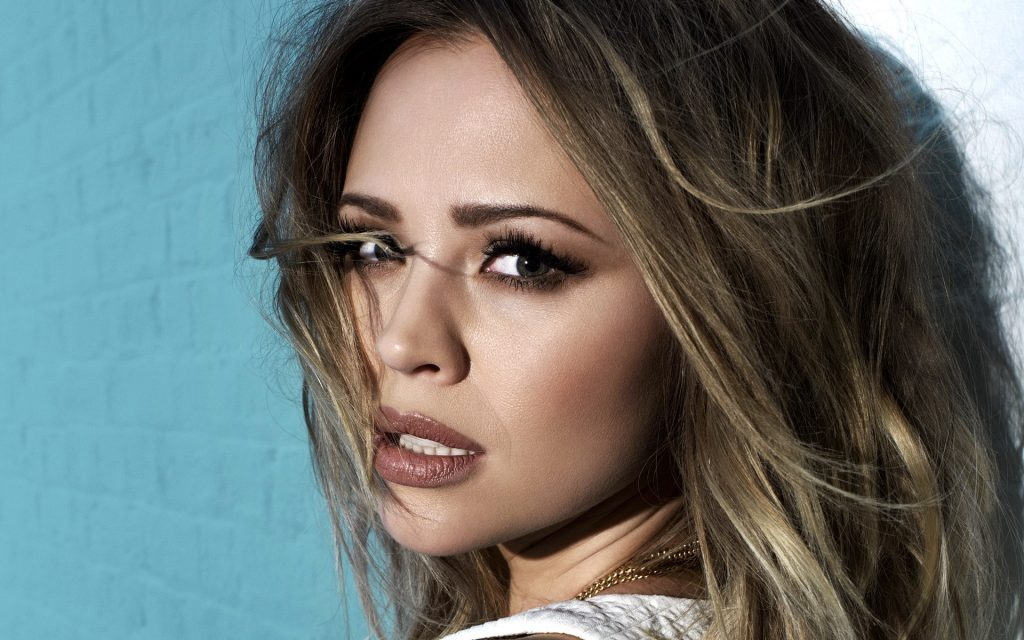 kimberley walsh face hd wallpapers