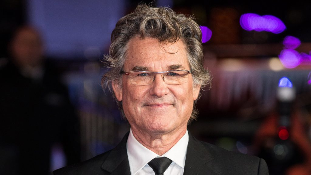 kurt russell wallpapers