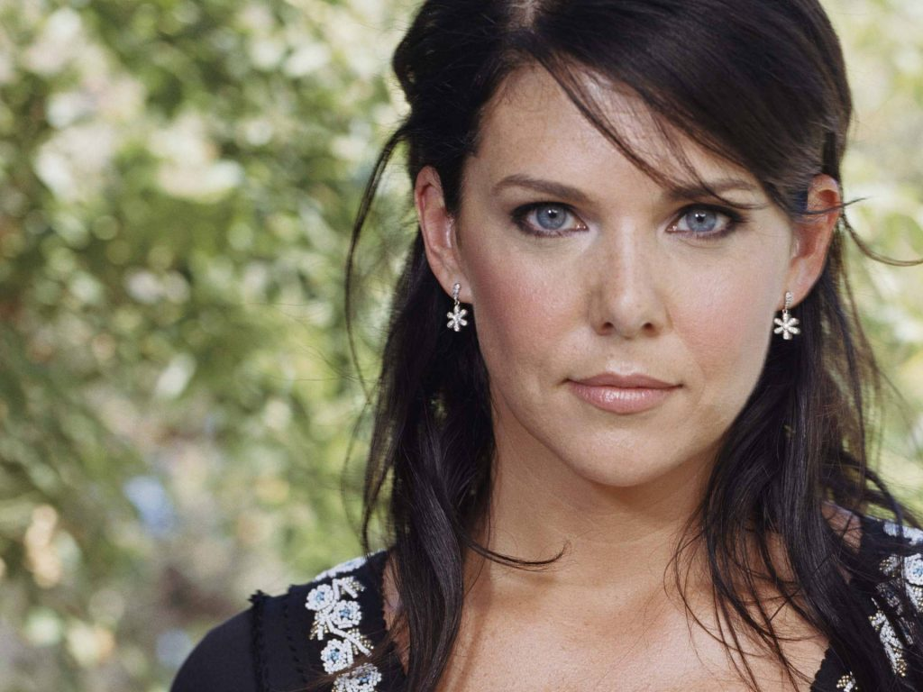 lauren graham celebrity makeup wallpapers