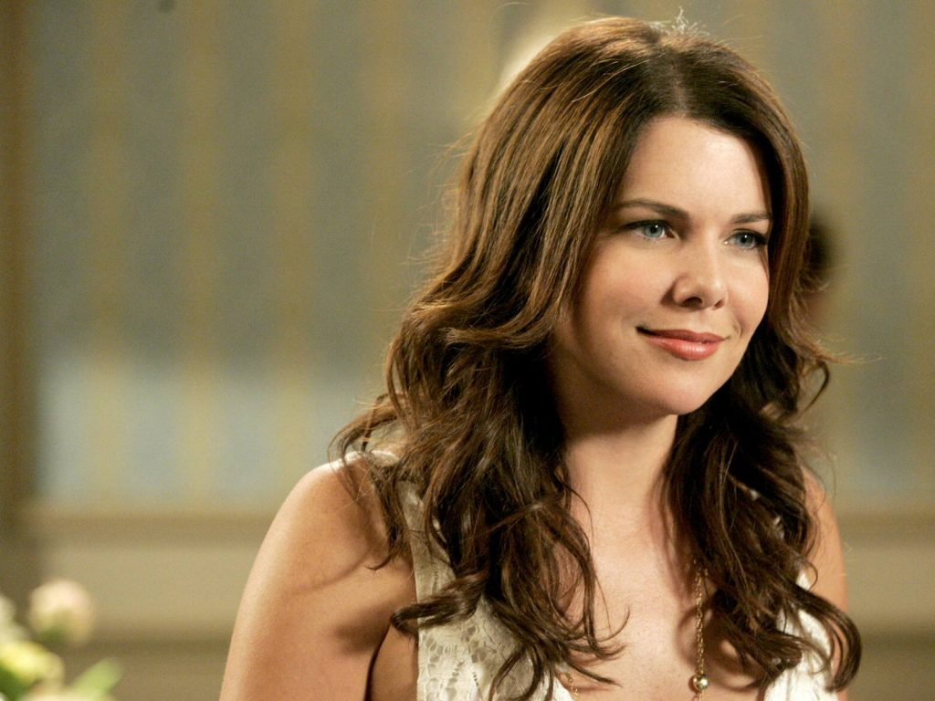 lauren graham computer wallpapers