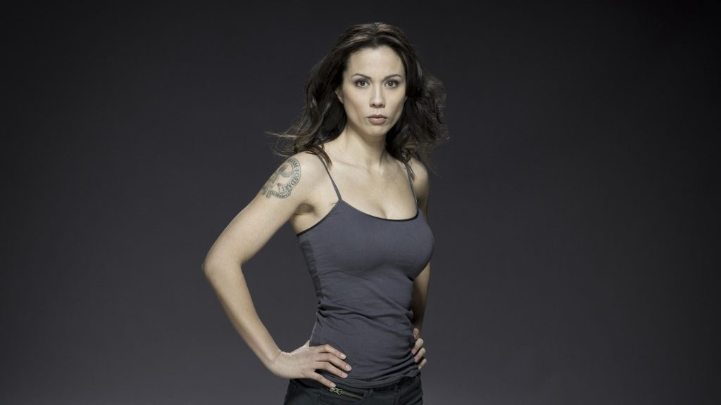 lexa doig wallpapers