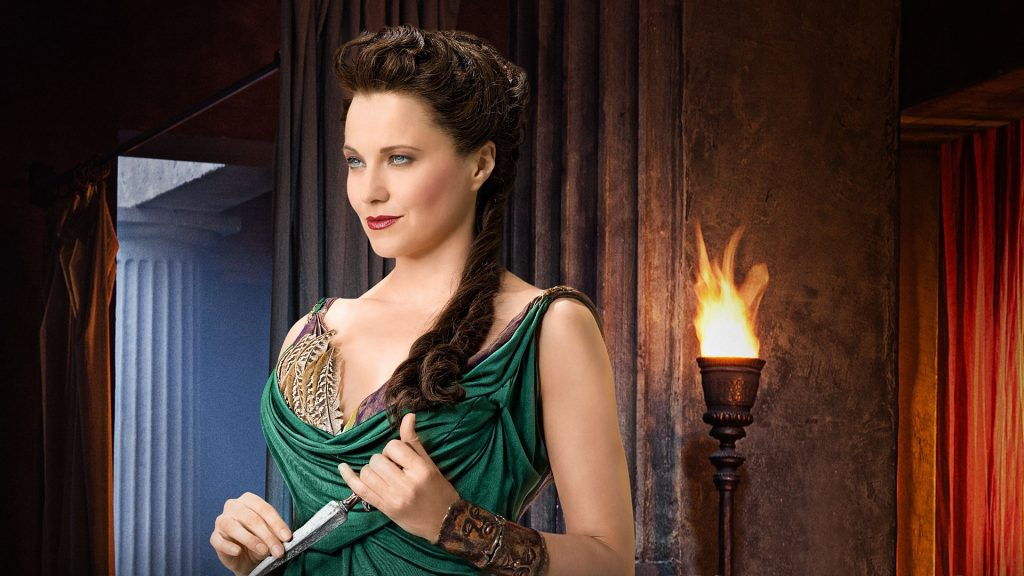 lucy lawless actress wallpapers
