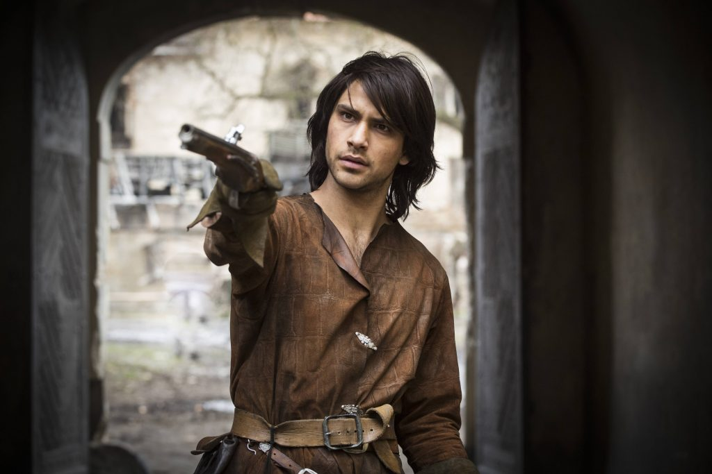 Luke Pasqualino Wallpapers
