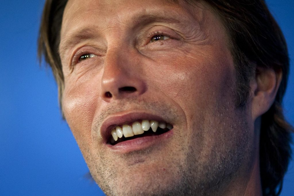 mads mikkelsen wallpapers