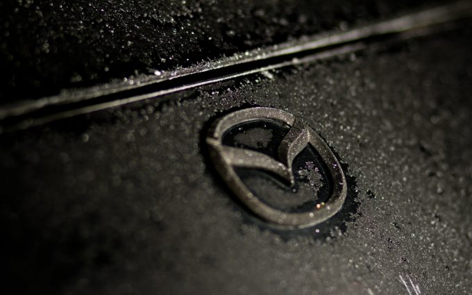 3 Hd Mazda Logo Wallpapers Hdwallsource Com