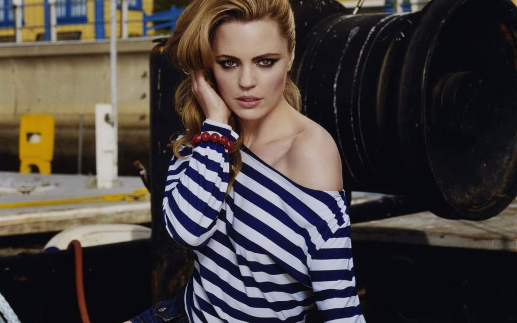 melissa george computer wallpapers