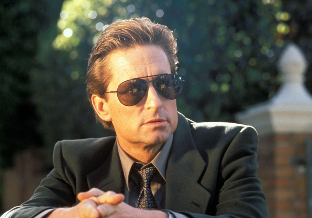 michael douglas glasses widescreen wallpapers