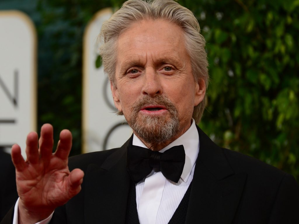 michael douglas photos wallpapers
