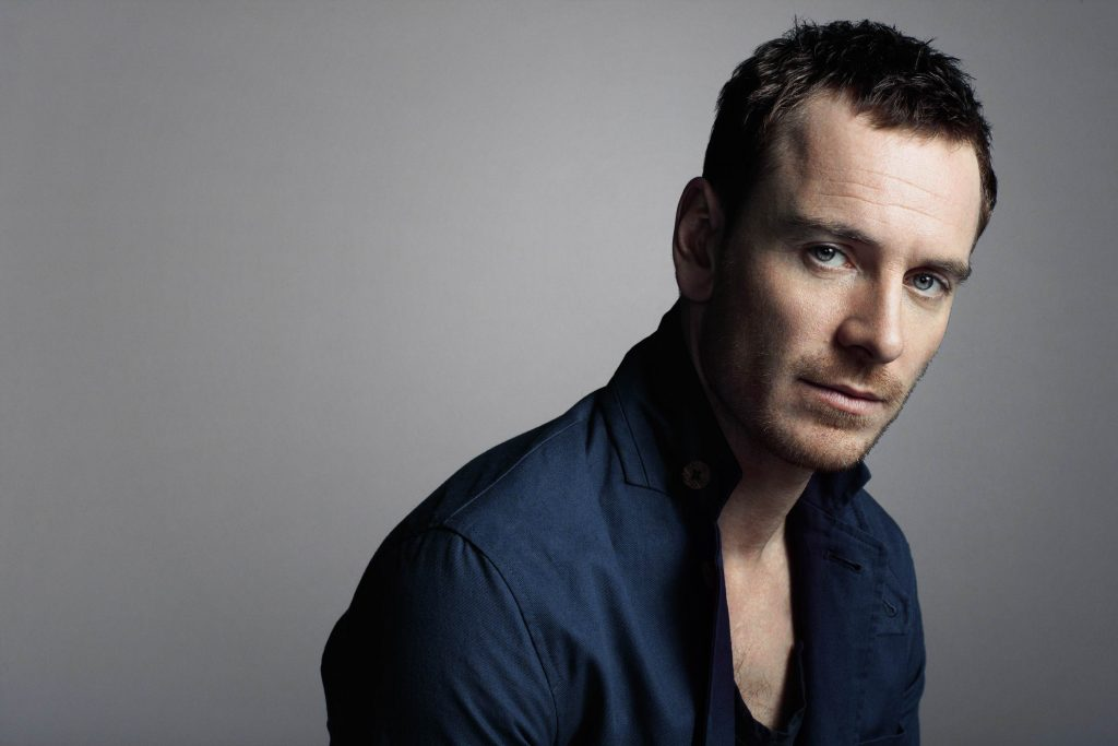 michael fassbender celebrity widescreen wallpapers
