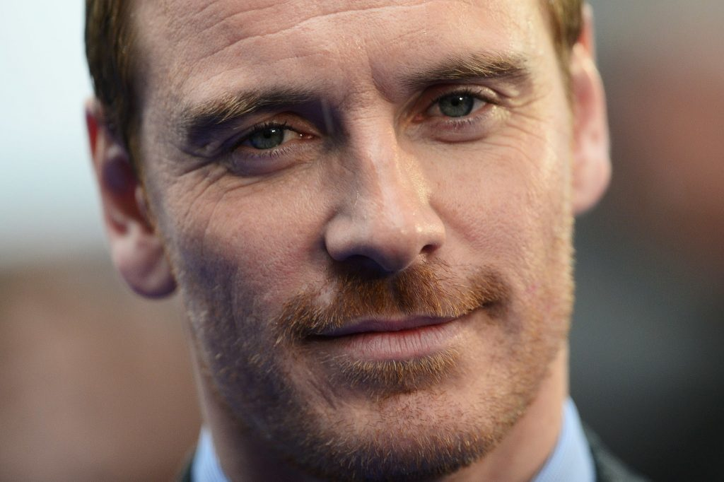 michael fassbender face wallpapers