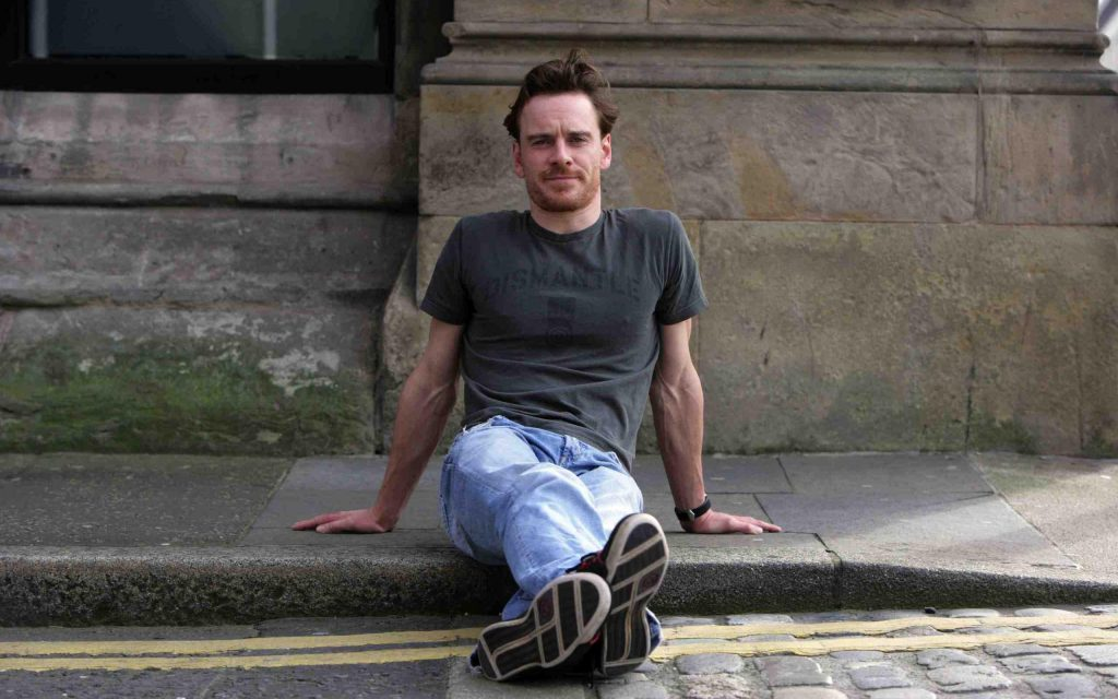 michael fassbender background wallpapers