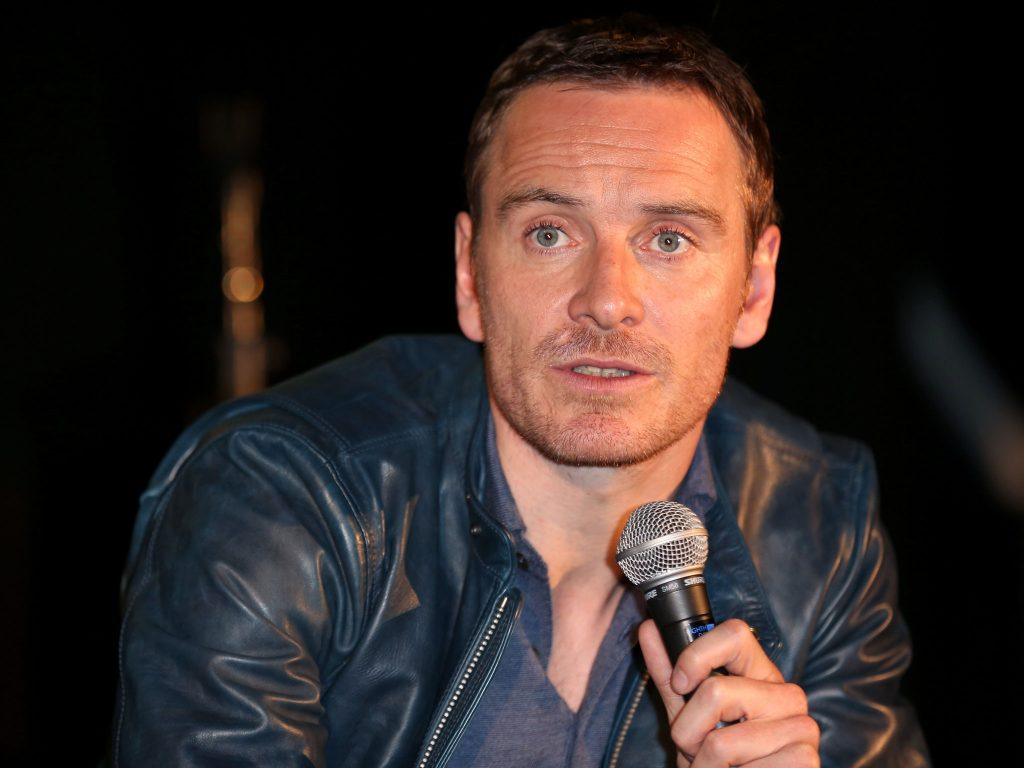 michael fassbender photos wallpapers