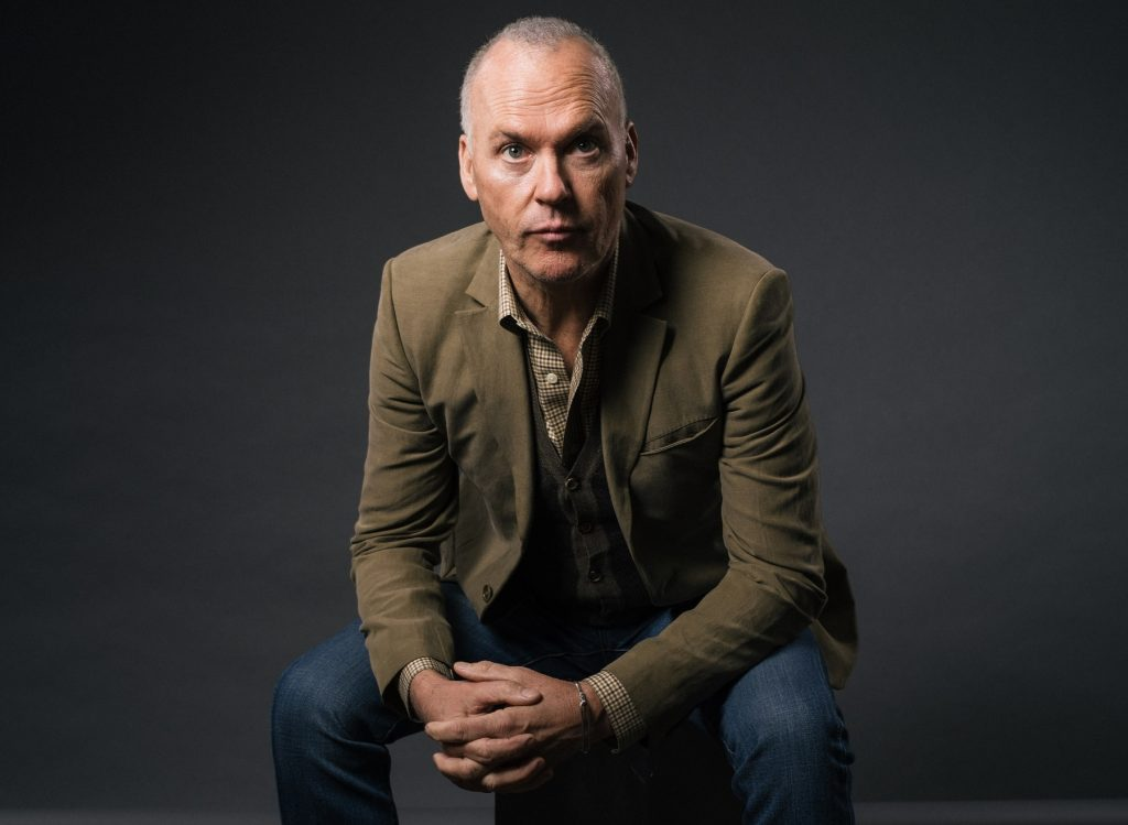 michael keaton wallpapers
