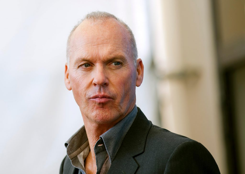 michael keaton widescreen hd wallpapers