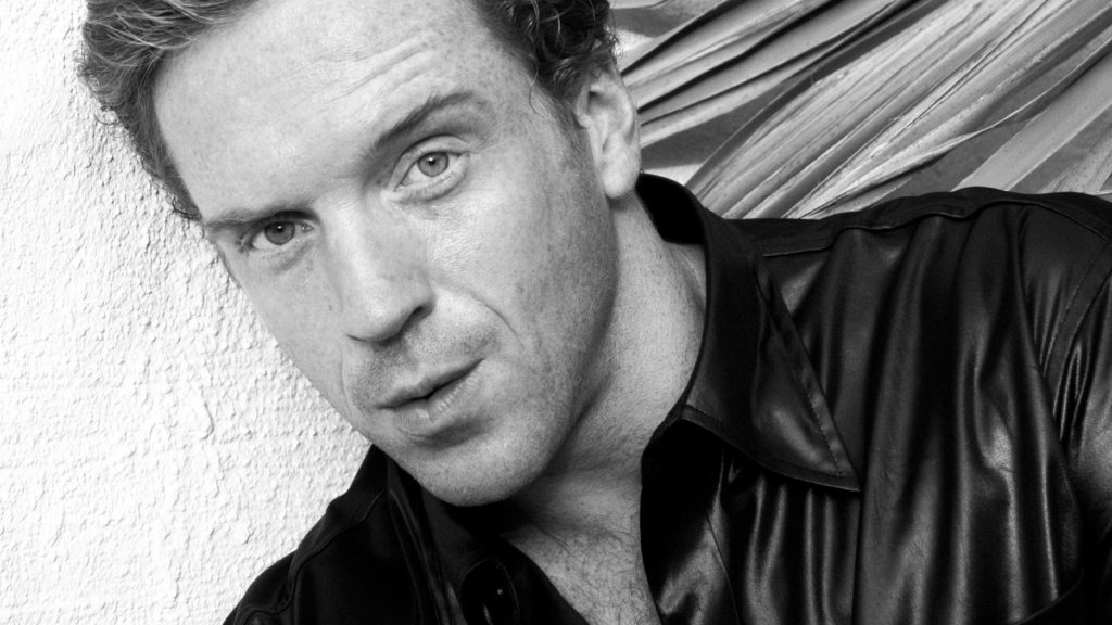 monochrome damian lewis widescreen wallpapers