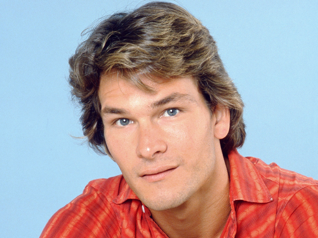 patrick swayze wallpapers
