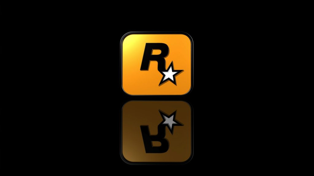 rockstar games logo desktop wallpapers