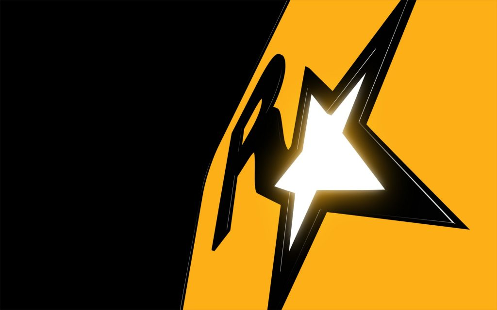 rockstar games wallpapers