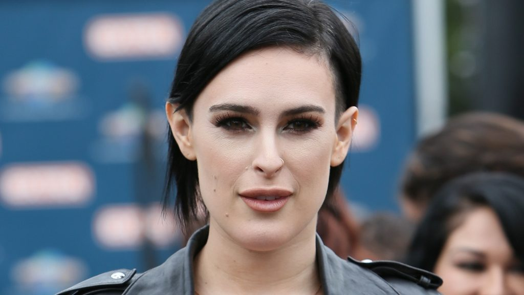 Rumer Willis wallpapers