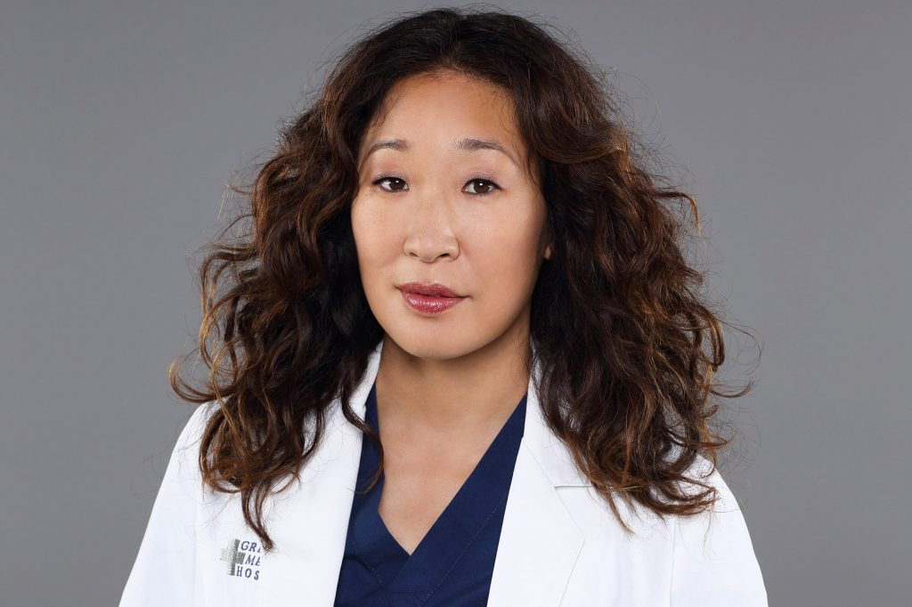 SANDRA OH Wallpapers