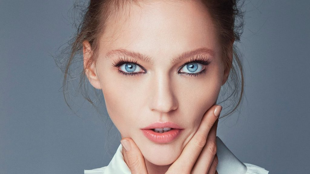 sasha pivovarova wallpapers