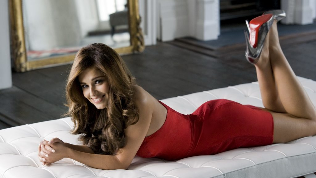 sexy cheryl cole wallpapers