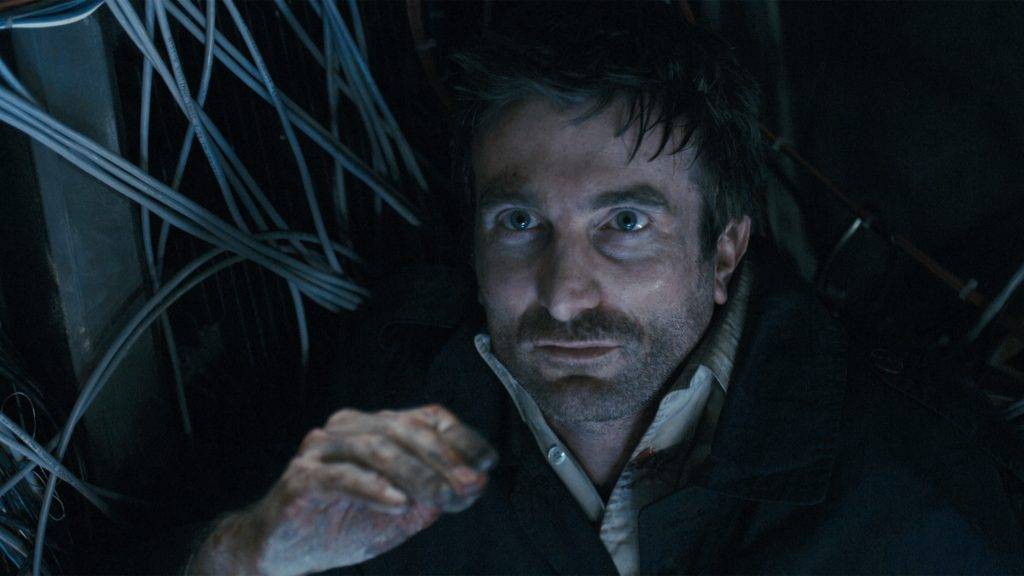 Sharlto Copley Actor Wallpapers