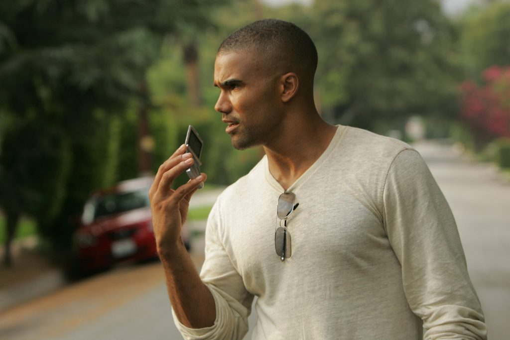 Shemar Moore Wallpapers