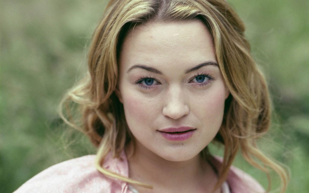 sophia myles face wallpapers