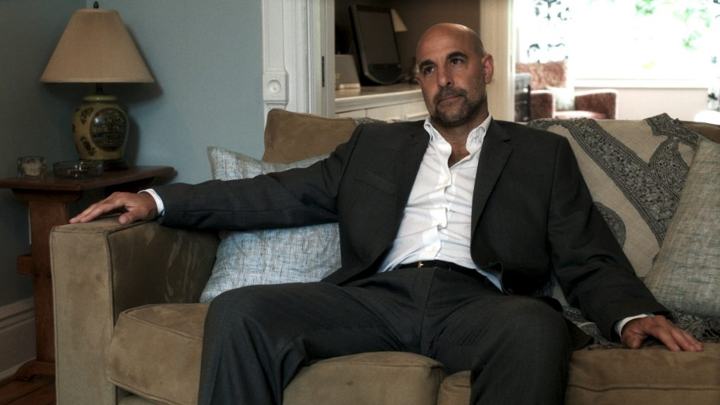 stanley tucci wallpapers
