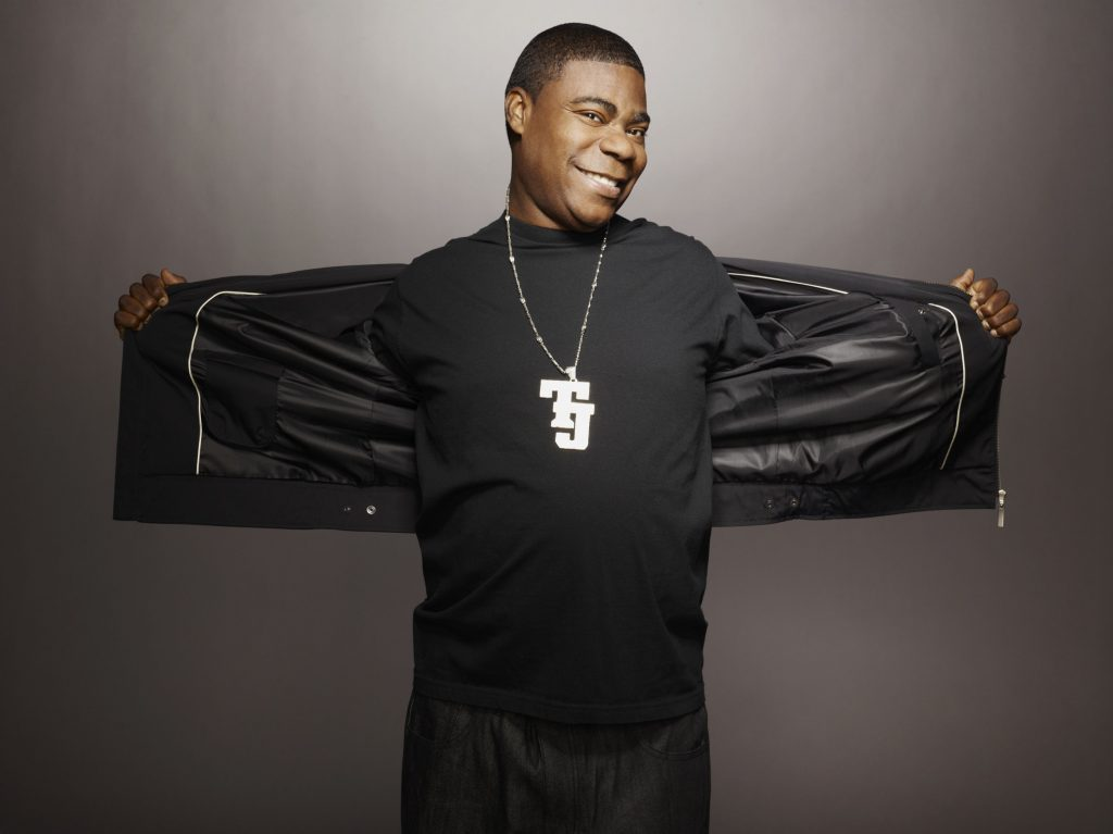 tracy morgan wide wallpapers
