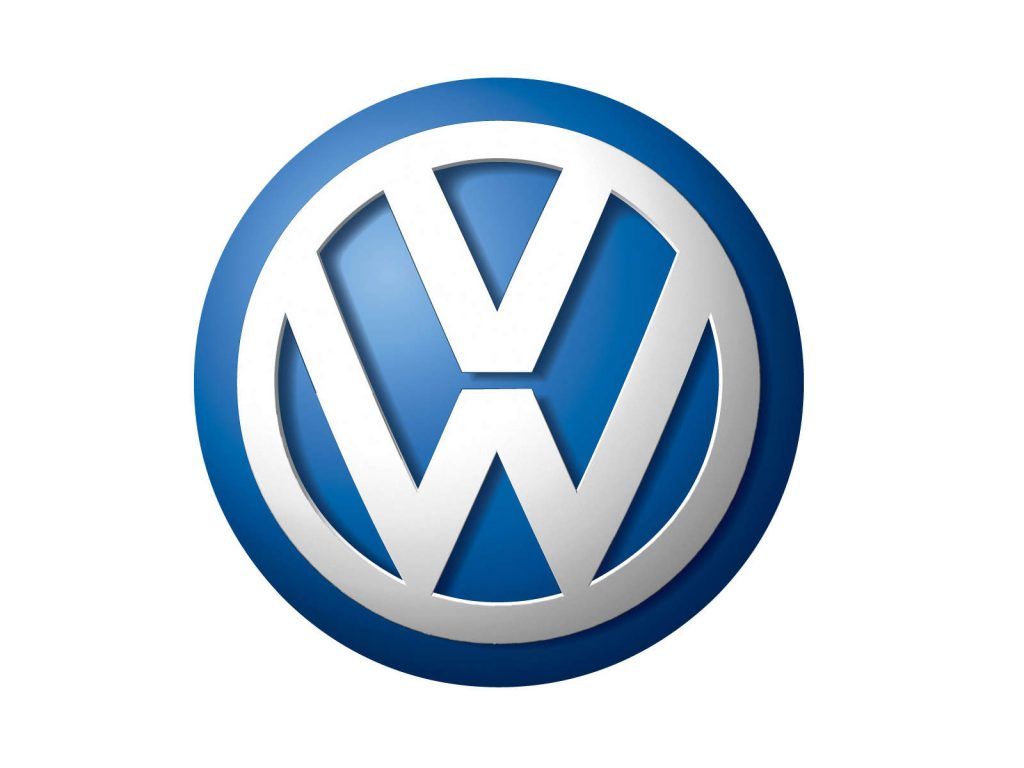 volkswagen logo wallpapers