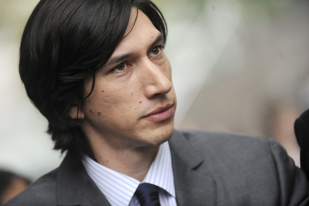 adam driver actor widescreen wallpapers