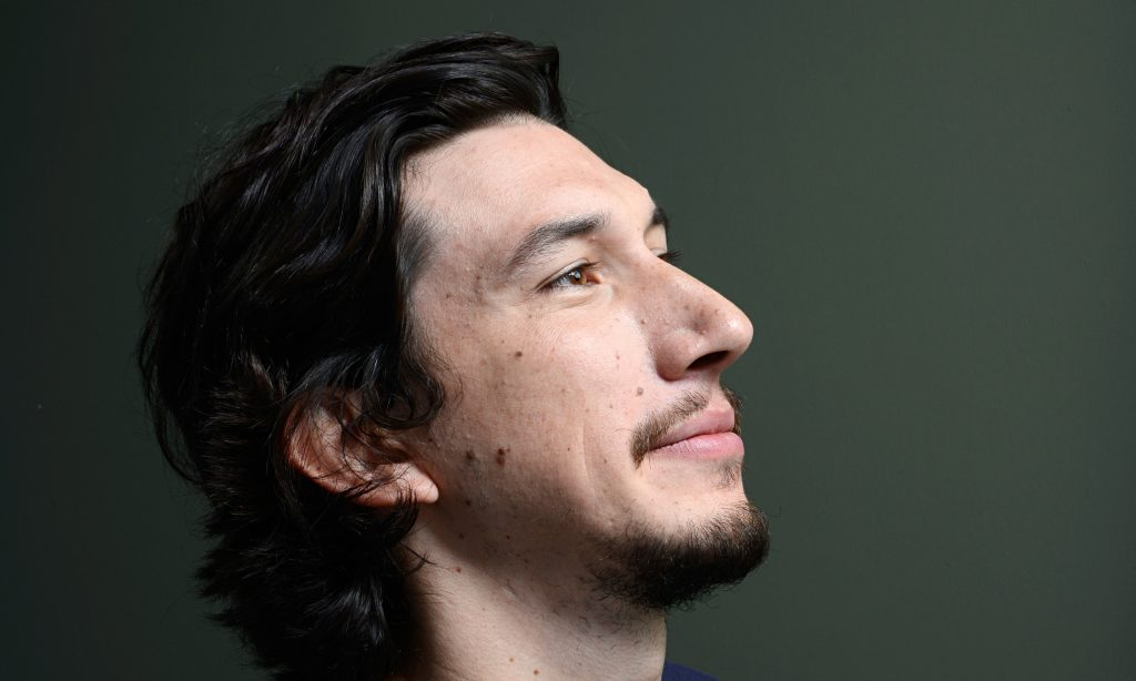 Adam Driver Wallpapers