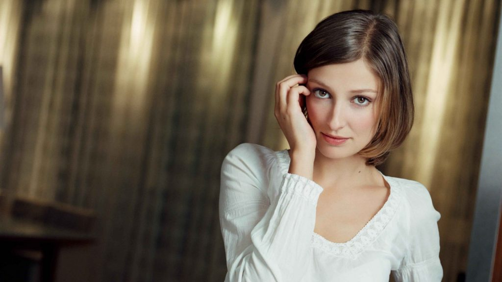 Alexandra Maria Lara Wallpapers