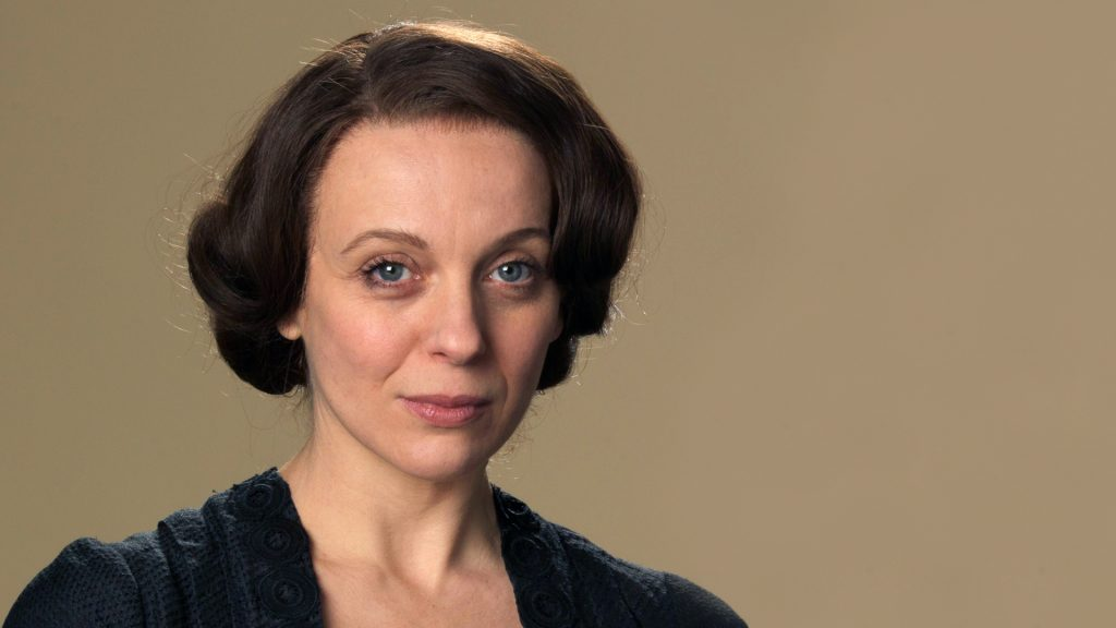 amanda abbington wallpapers